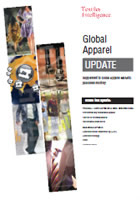 Global Apparel Update