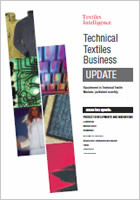 Technical Textiles Business Update
